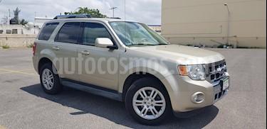 Foto venta Auto usado Ford Escape Limited (2012) color Oro precio $150,000