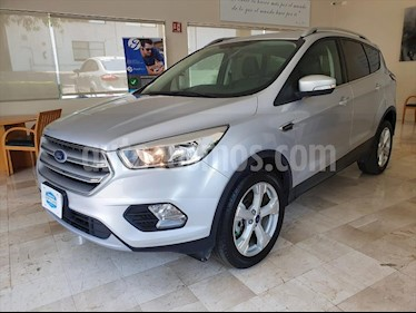 Ford Escape Trend Advance EcoBoost usado (2018) color Plata precio $329,000