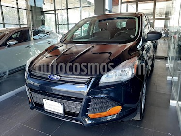 Ford Escape S usado (2013) color Negro Profundo precio $148,000