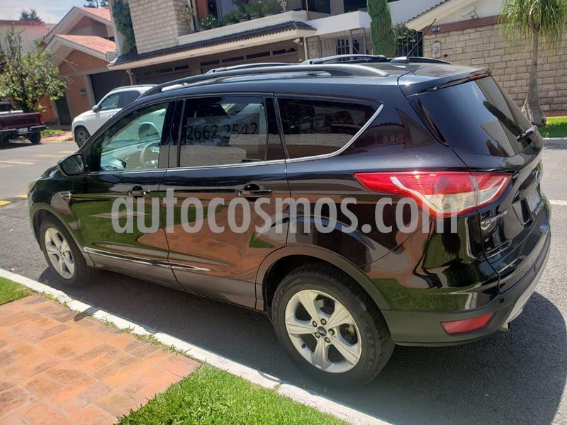 Ford Escape SE usado (2013) color Negro Profundo precio $170,000
