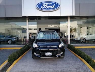 Ford Escape TREND usado (2016) color Negro precio $239,000