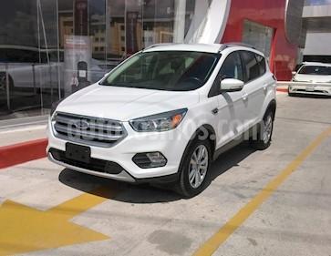 Foto Ford Escape S usado (2017) color Blanco precio $260,000