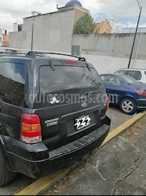 Ford Escape Limited usado (2006) color Negro precio $75,000