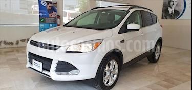 Ford Escape SE Plus usado (2013) color Blanco precio $175,000