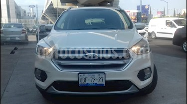 Ford Escape Trend Advance EcoBoost usado (2018) color Blanco precio $345,000