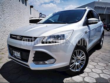Ford Escape Trend Advance usado (2015) color Plata Estelar precio $230,000