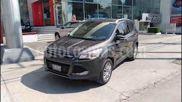 Ford Escape 5p Trend L4/2.5 Aut usado (2016) color Gris precio $240,000