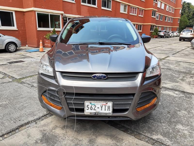 Ford Escape S usado (2013) color Gris precio $169,000