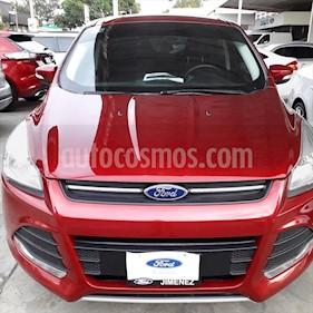 Ford Escape S usado (2015) color Rojo precio $210,000