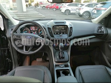 Ford Escape Trend Advance usado (2019) color Negro precio $380,000