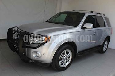 Ford Escape XLT 3.0L V6 usado (2012) color Plata precio $149,000