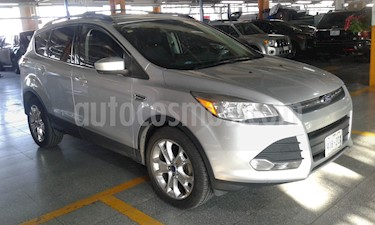 Foto Ford Escape SE Plus usado (2013) color Plata precio $168,900