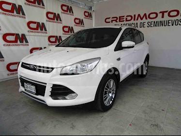 Ford Escape S usado (2015) color Blanco precio $195,000