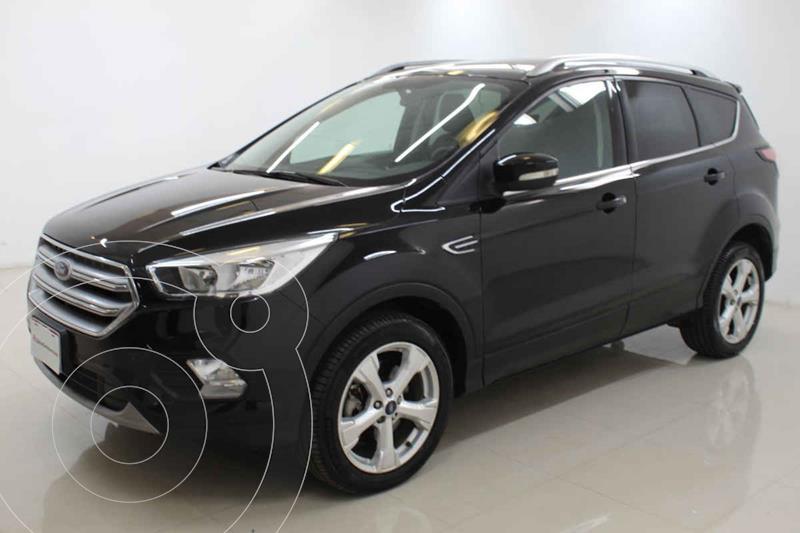 Foto Ford Escape Trend Advance EcoBoost usado (2018) color Negro precio $339,000