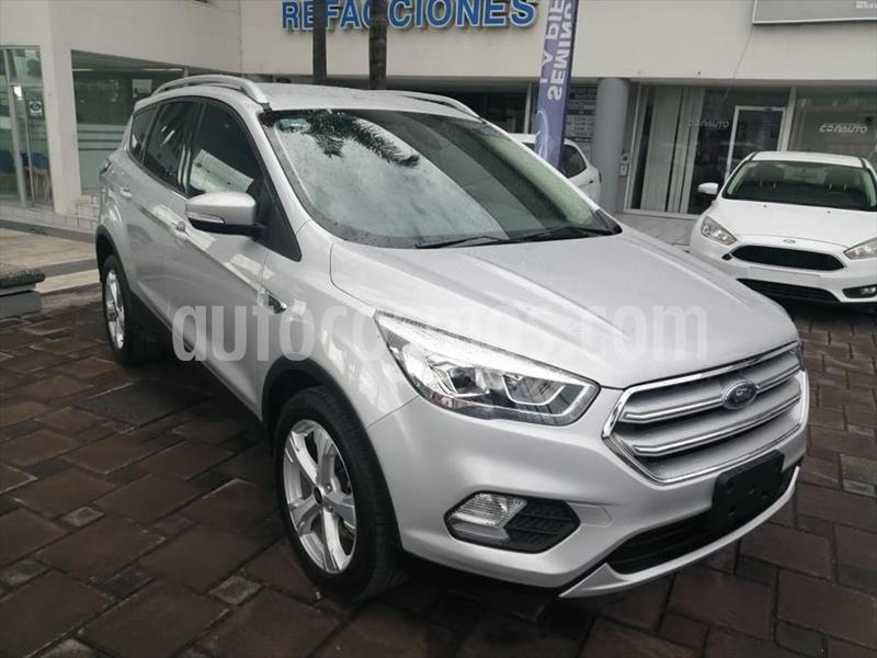 Ford Escape Trend Advance EcoBoost usado (2019) color Plata precio $364,000