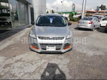 Foto Ford Escape S usado (2014) color Plata precio $189,000