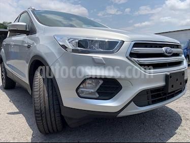 Ford Escape Titanium EcoBoost usado (2019) color Plata precio $499,999