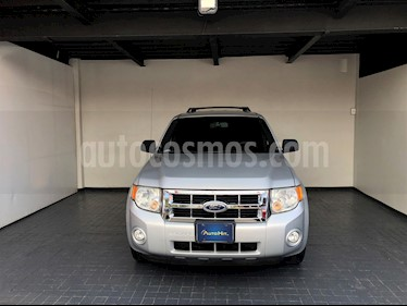 Ford Escape XLT 3.0L V6 usado (2008) color Champagne precio $135,000