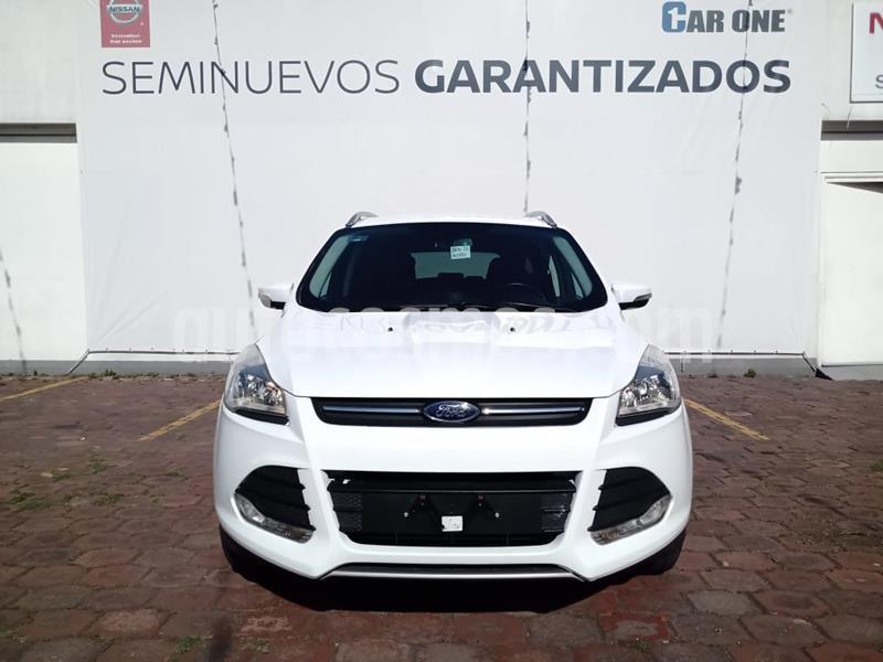 Ford Escape S usado (2016) color Blanco precio $214,900