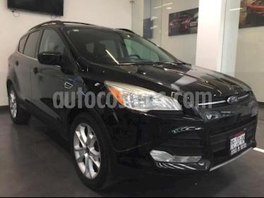 Ford Escape 5p SE Plus L4/2.5 Aut usado (2014) precio $219,000