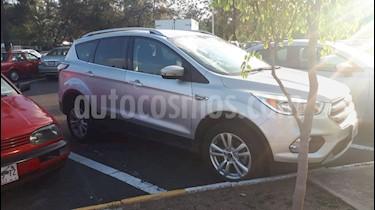 Ford Escape S usado (2017) color Plata Estelar precio $265,000