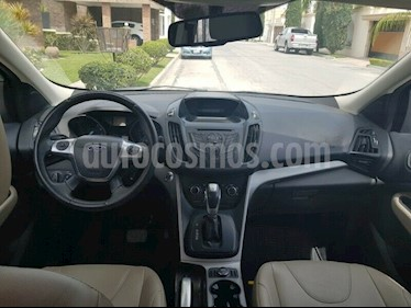 Ford Escape SE Advance usado (2015) color Plata Estelar precio $220,000