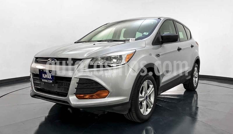 Ford Escape S usado (2013) color Plata precio $174,999