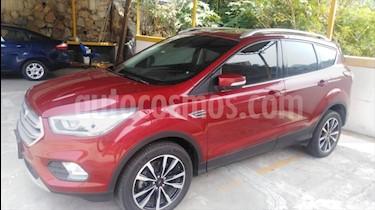 Ford Escape TITANIUM ECOBOOST 2.0L usado (2018) color Rojo precio $355,000
