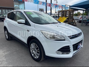 Ford Escape S Plus usado (2016) color Blanco precio $230,000
