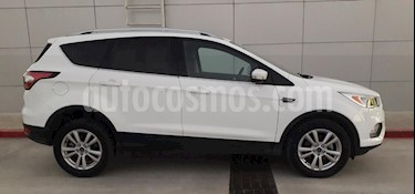 Ford Escape S usado (2017) color Blanco precio $265,000