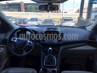 Ford Escape SE Plus usado (2014) color Rojo precio $225,000