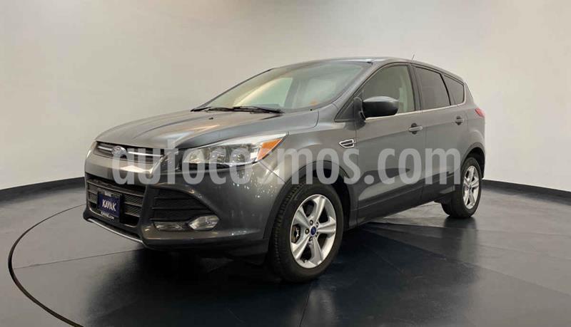 Ford Escape S usado (2013) color Gris precio $212,999
