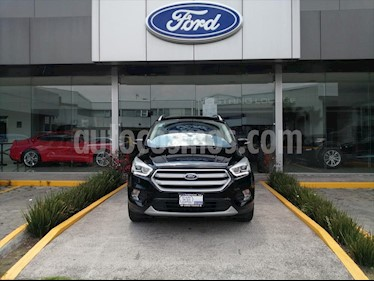 Ford Escape TITANIUM ECOBOOST 2.0L usado (2018) color Negro precio $365,000