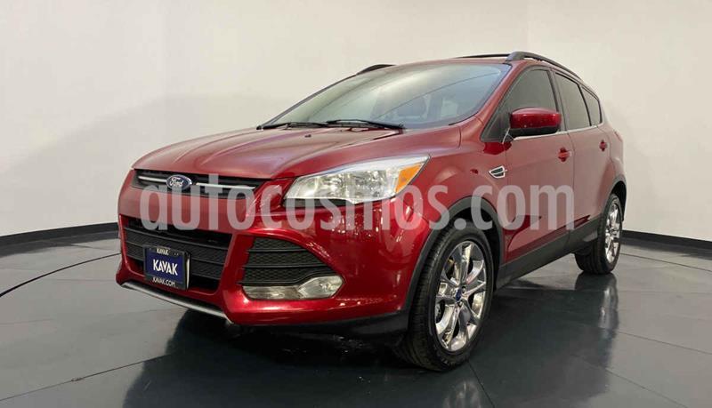 Ford Escape S usado (2013) color Rojo precio $222,999