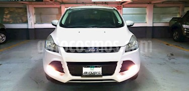 Ford Escape S Plus usado (2015) color Blanco precio $235,000