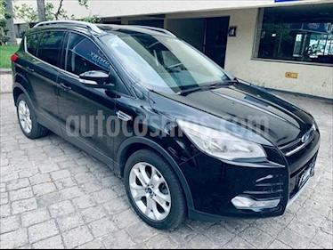 Ford Escape TITANIUM L4/2.5 AUT usado (2015) color Negro precio $269,000
