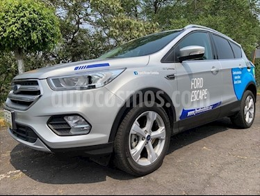 Ford Escape Trend Advance EcoBoost usado (2019) color Plata precio $446,999