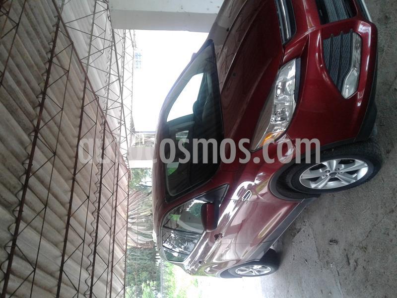 Ford Escape SE usado (2013) color Rojo precio $190,000