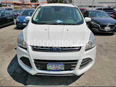 Ford Escape Trend Advance EcoBoost usado (2016) color Blanco precio $245,000