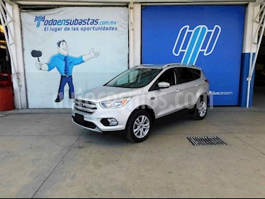 Ford Escape 5p S Plus L4/2.5 Aut usado (2017) color Plata precio $177,000