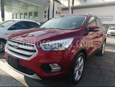 Ford Escape Trend Advance usado (2019) color Rojo precio $364,000