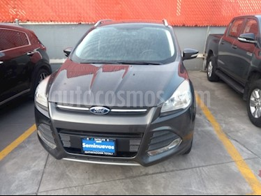Ford Escape SE Advance usado (2015) color Gris precio $229,000