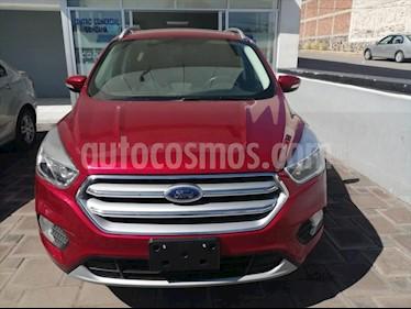 Ford Escape S usado (2018) color Rojo precio $304,000