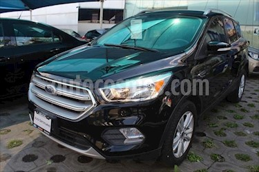 Ford Escape S Plus usado (2017) color Negro precio $315,000