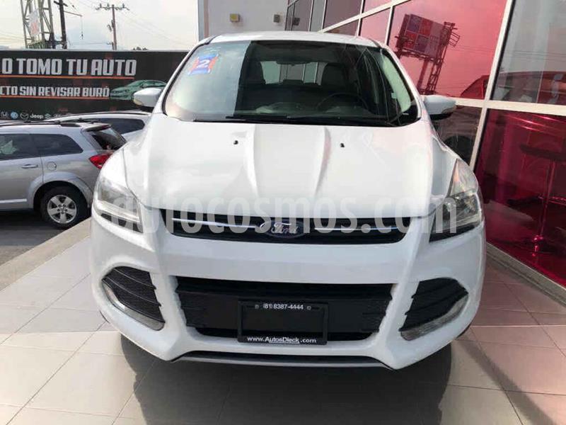 Ford Escape S usado (2016) color Blanco precio $229,000