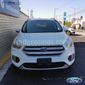 Ford Escape SE usado (2017) color Blanco precio $309,000