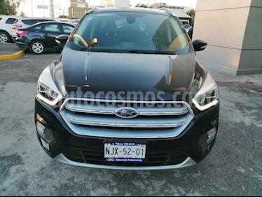 Ford Escape 5p Trend L4/2.5 Aut usado (2019) color Negro precio $380,000
