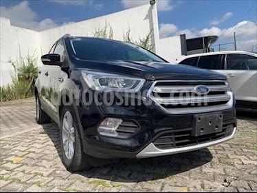 Ford Escape S usado (2019) color Negro precio $329,999