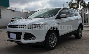 Ford Escape S usado (2016) color Blanco precio $220,000