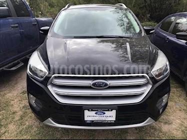 Ford Escape S usado (2017) color Negro precio $255,000